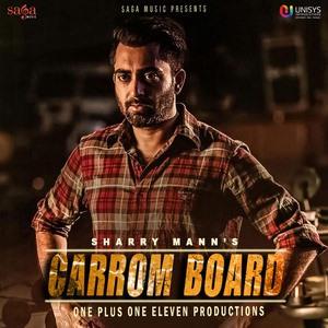 Carrom-board-sharry-maan-songs