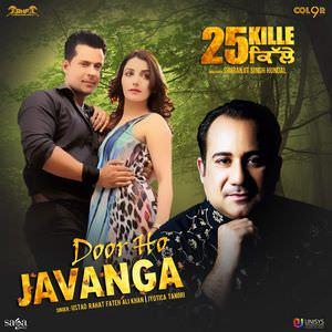 Door Ho Javanga-Rahat-Fateh-Ali-Khan-song-lyrics-mint-hawa-djpunjab-singer