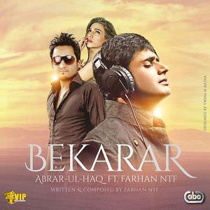 Farhan NTF-bekarar-song-djpunjab-lyrics
