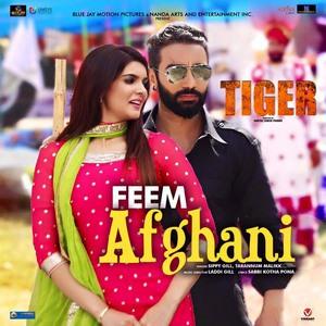 Feem Afghani - Sippy Gill & Tarannum Malik - Tiger