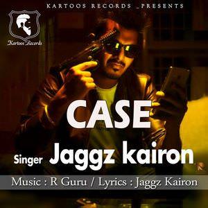 Jaggz Kairon-case-song
