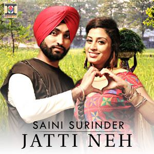 Jatti Neh-song-lyrics-saini-surinder-djpunjab