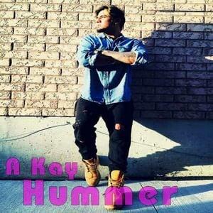 Kaali Hummer song-A- kay
