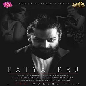 Katya Kru by Raahi