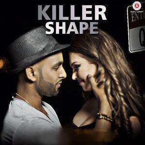 Killer Shape -  Pavvy Sidhu & Paula Kalini  Deep Jandu  Amarjit Singh