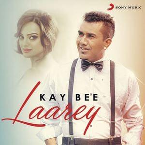 Laarey - Single Kay Bee
