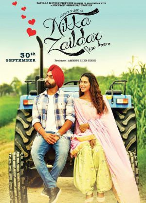 Nikka Zaildar Movie-ammy-virk-film