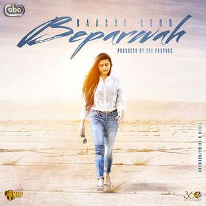 Raashi Sood-beparwah-song-djpunjab