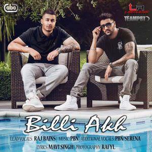 Raj Bains-songs-billi-akh