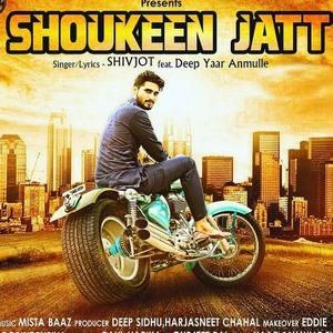 Shaukeen-Jatt Sardari-shivjot-song-