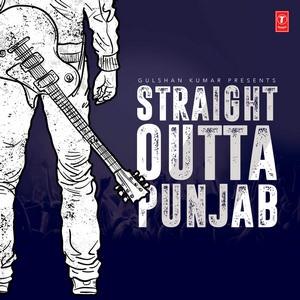 Straight Outta Punjab album songs