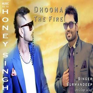 Surmandeep  singer dhoona song
