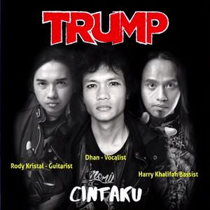 Trump Band - Cintaku song