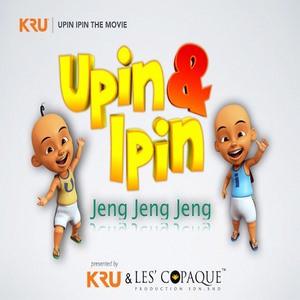Yubi Band feat Upin & Ipin - Upin & Ipin Jeng, Jeng, Jeng!