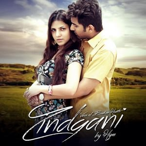 Zindgani (Voice Of Broken Hearts)