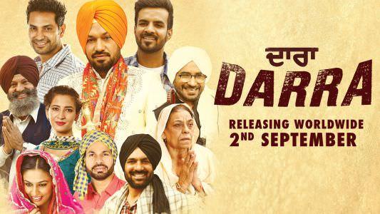 dara punjabi film star cast wiki release dates