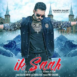 kanth-kaler-ik-saah-song-poster