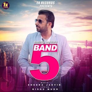 5-band-by-sheera-jasvir
