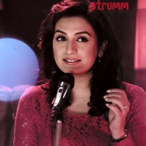 Bhool Gaya Sab Kuch-Akriti Kakkar-singer