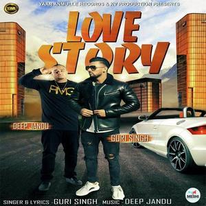 Guri Singh-songs-love-stroy