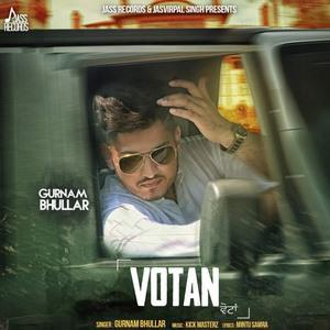 Gurnam Bhullar-votan