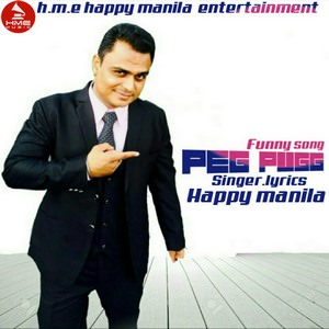 Happy Manila-peg-pug-song