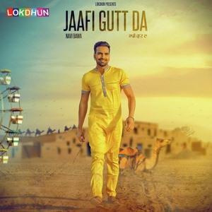 Jaafi Gutt Da by Navi Bawa