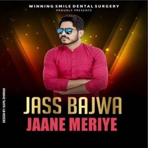jass-bajwa-jaane-meriye
