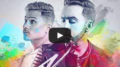Naina Lyrics – The Prophec & Mickey Singh