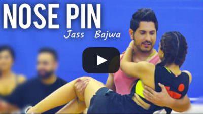 Nose Pin Lyrics – Jass Bajwa