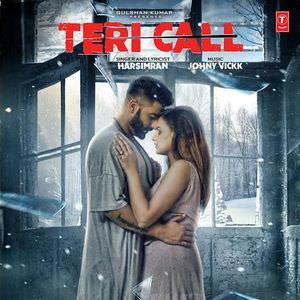 teri-call-harsimran-single-lyrics