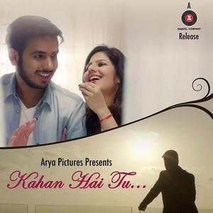 Karan-lal-chandani-poonam-pandey-Kahan Hai Tu Lyrics