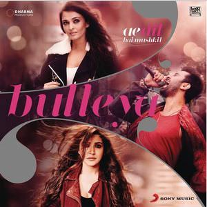 bulleya-song-lyrics-ae-dil-hai-mushkil