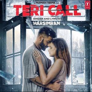 harsimran-teri-call-song-poster