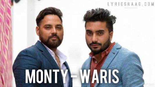 monty-waris-punjabi-singers-wiki-bio