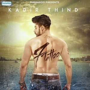 7-tattoo-kadir-thind-djpunjab-lyric
