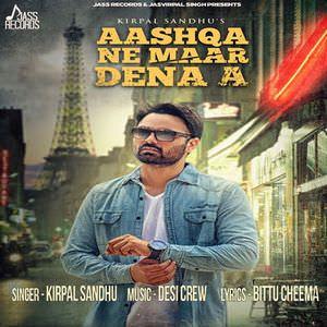 aashqa-ne-maar-dena-a-single