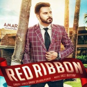 red-ribbon-song-lyrics-amar-sajaalpuria
