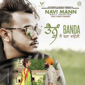 tenu-banda-mai-bana-daungi-feat-harp-farmer-single-navi-mann