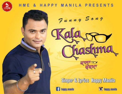 happy-manila-kala-chashma-funny-song