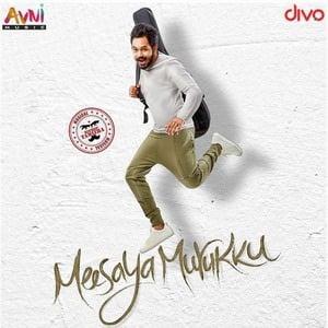 Meesaya Murukku movie