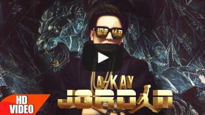Jordan Lyrics – A Kay