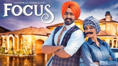 Jassimran Singh Keer Focus Feat. Mishika Chourasia