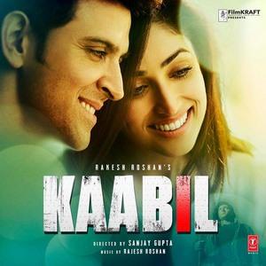 Kisi Se Pyar Ho Jaye - Kaabil Movie 1