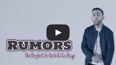 Rumors – The Prophec, Fateh, Jus Reign