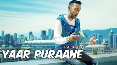The PropheC – Yaar Purane