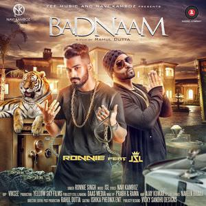 badnam-song-lyrics-jsl-baby-ronnie-djpunjab