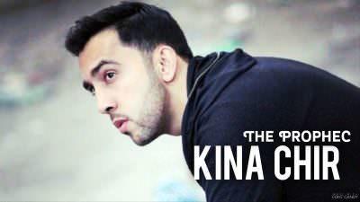 Kina Chir – The PropheC