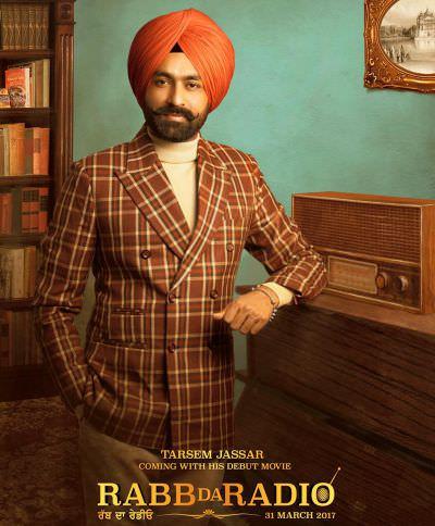 tarsem jassar new Rabb Da Radio Punjabi Movie