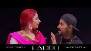 Laddu Lyrics: Garry Sandhu & Jasmine Sandlas